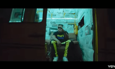 Olamide Drops Video For Hit Song 'Pawon'