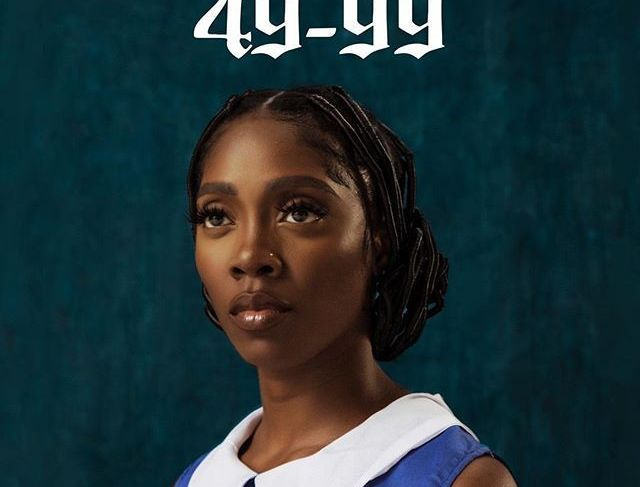 Tiwa Savage Drops Video For New Song '49-99'