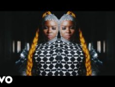 "Yemi Alade Releases Video For ""Give Dem"""