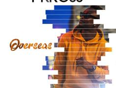 T-Kross Releases Debut Album 'Oversees'