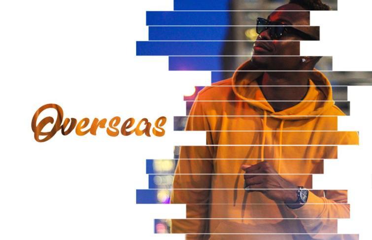 T-Kross Releases Debut Album 'Oversees'