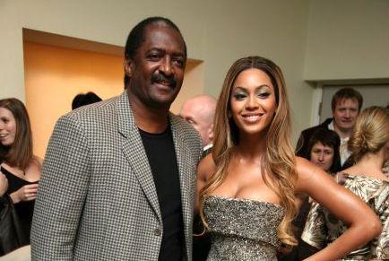 Beyoncé's Dad – Mathew Knowles Battling Breast Cancer