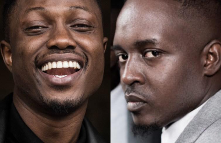 MI ABAGA VS VECTOR – Purification Of The Purge Is A Needless Hip-hop Battle