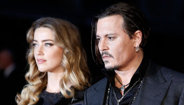 The Virginia Press Association Files To Be Heard In Johnny Depp and Amber Heard Case