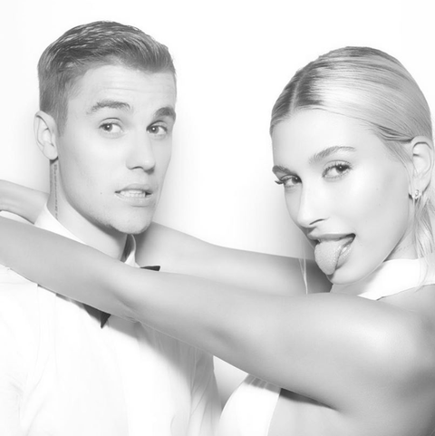 Justin Bieber Marries Hailey Baldwin