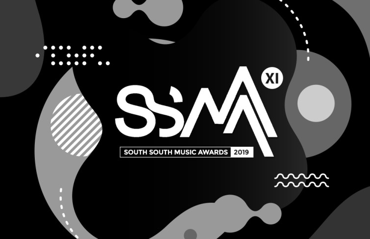 LOCKDOWN ENTERTAINMENT REVEALS THE LOGO OF THE 2019 SOUTH SOUTH MUSIC AWARDS