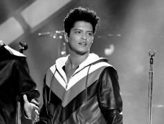 Bruno Mars In Litigation Over $1 Million Fraud Concert Promoter Legal Battle