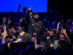 Kanye West's $55 'Sunday Service' Attendance Fees raises concern