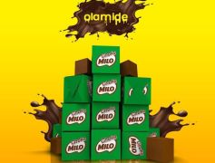 "Olamide Drops New Hit Music ""Choko Milo"""