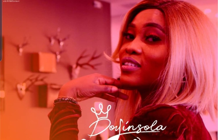 "Doyinsola Birthed Her First Son and A New Song Titled ""Be Mine"""