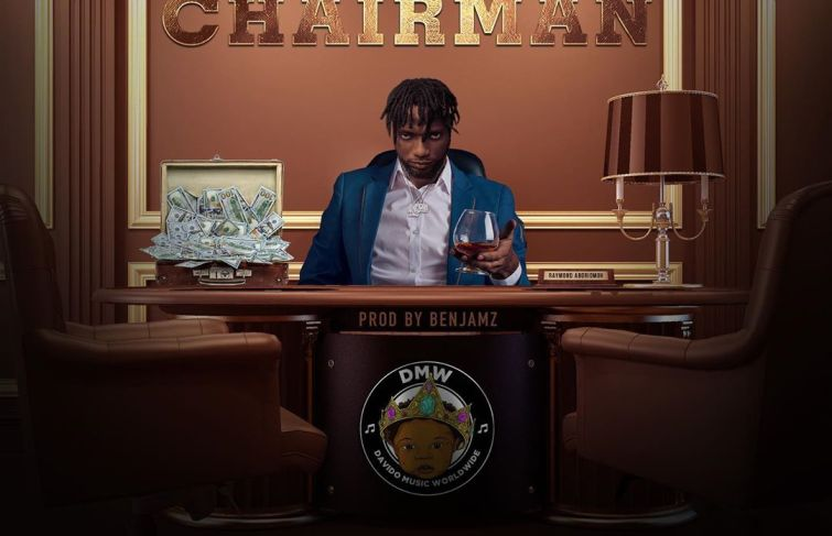 "Dremo Drops New Song ""Chairman"""