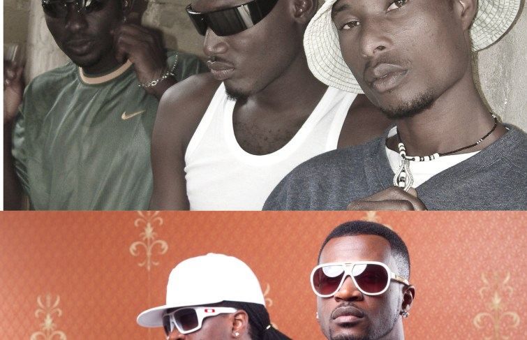 P-Square & Plantashun Boiz – Death Of Naija's Iconic R&B Pop Music Groups