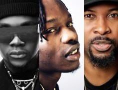 "Kizz Daniel's ""Fvck You Challenge"" Vs Naira Marley & Ruggedman's Brawl – Which Trended The Most in 2019?"