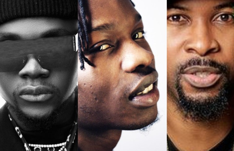 """Kizz Daniel's """"Fvck You Challenge"""" Vs Naira Marley & Ruggedman's Brawl – Which Trended The Most in 2019?"""