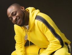 Davido's 'A Good Time' Album Goes Platinum (Sold One Million Copies)