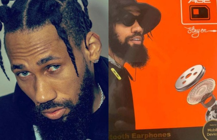 Phyno's Deal With New Age Earphones Is Good Business