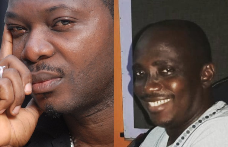Don't Be Fooled: The Late OJB, And Nelson Brown (Music Producers) Pioneered Afro-beats