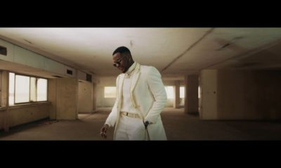 "Kizz Daniel Releases Video For ""Jaho"""