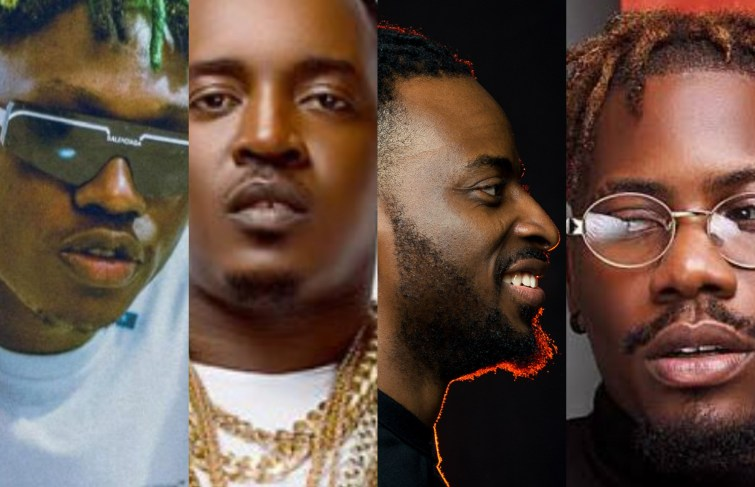 Jos Chillin' Mega Fiesta – Zlatan Ibile, MI, 9ice and Ycee To Perform On The 15th February