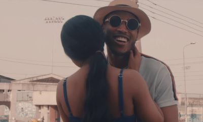 2kay Releases Music Video For 'Concentrate'