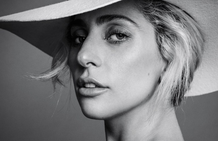 Lady Gaga Will Release Sixth Studio Album 'Chromatica' on April 10