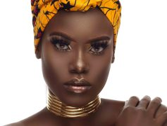 Imaobong Osung – In Pursuit Of A Career In Modeling