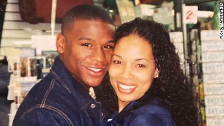 Floyd Mayweather's Baby Mama Josie Harris Cause Of Death Unknown