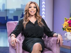 'The Wendy Williams Show' Stops Studio Audience Participation Over Coronavirus Concerns