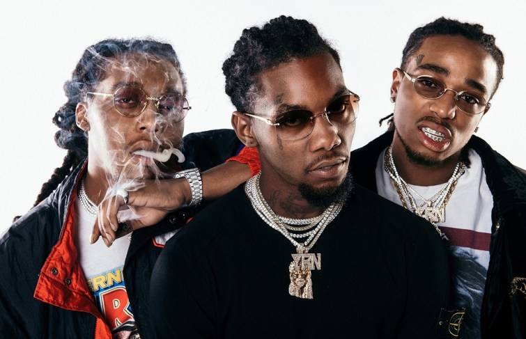 Migos Agrees To Pay $30,000 To Settle Fyre Festival Legal Battle
