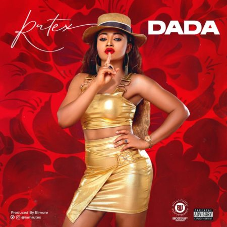 "Rutex Releases Smoking Hot Dance Track ""Dada"""