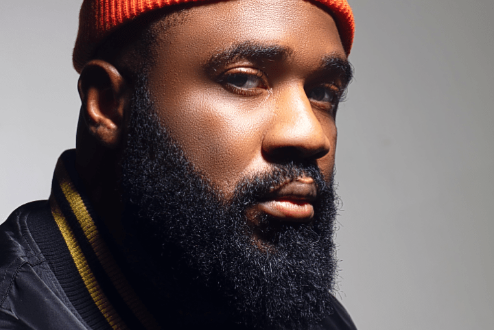 Praiz: In A League Of His Own