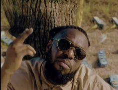 Timaya's 'Born To Win' Music Video Is Exemplary
