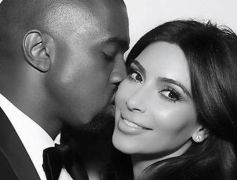 Kim Kardashian Back With Kanye After Hospitalization For 'Anxiety' Issues