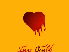 Isaac Geralds Releases Album 'Love And Heartbreak'