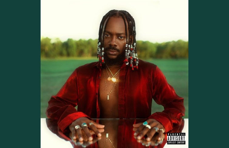 Adekunle Gold's 'Afro Pop Vol. 1' Is Here