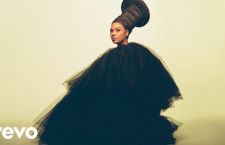 """Beyoncé's """"Brown Skin Girl"""" Is Here"""