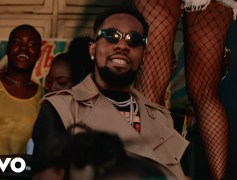 Patoranking Releases Video For 'Abule'