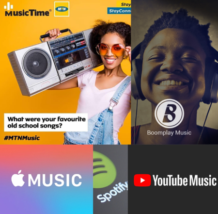 Streaming – Nigerian Artistes Must Face This Reality For Survival