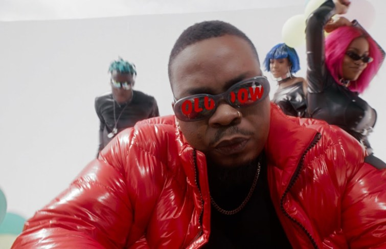 Olamide Release New Music 'Eru'