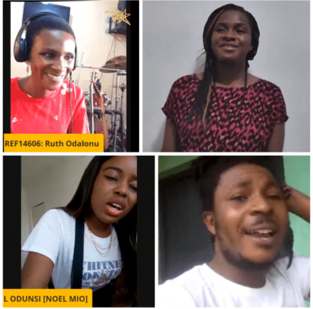 'Turn It Up' Is Changing Lives: The Stories Behind The Story In The Search For MTN Y'ello Star Winner