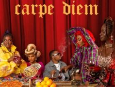 Olamide's 'Carpe Diem' Album Is Officially Out