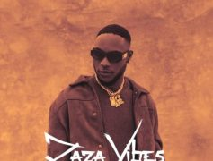 L.A.X Releases EP  – Zaza Vibes