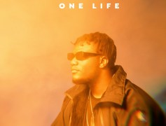 Pheelz Releases New Song 'One Life'