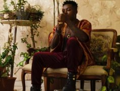 Reekado Banks Releases EP 'Off The Record'
