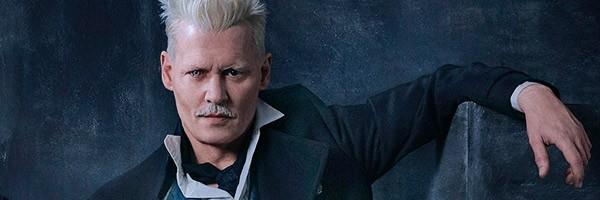 Johnny Depp's Massive Petition for 'Fantastic Beasts' Return