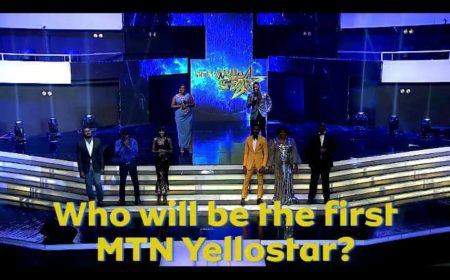 Who Deserves To Win MTN Y'ello Star?