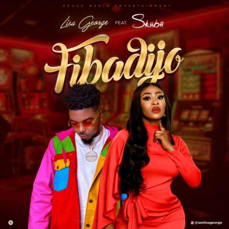 Lisa George's Latest Song 'Fibadijo' Ft. Skiibii Is Gaining Traction