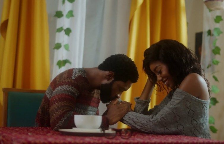 "Ric Hassani Releases Video For ""Everything"""