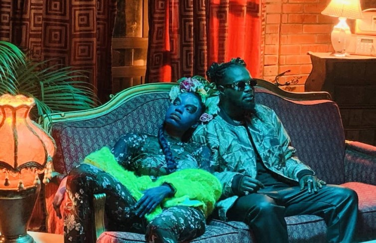 """Supa Blaze Releases Video For """"Omo Olope"""""""