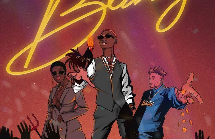 Blaqbonez Featuring Amaarae & Buju – Bling